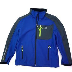 Snozu Extreme Gear Boys Winter Jacket